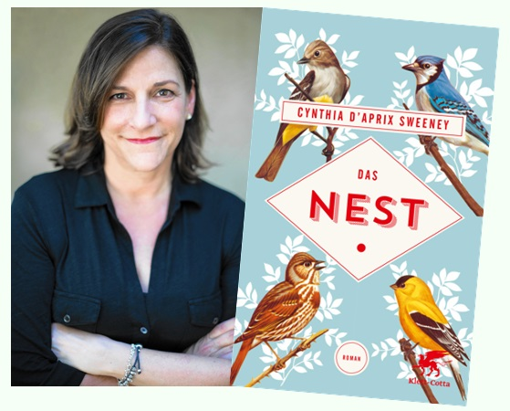 Rezension zu Cynthia D'Aprix Sweeneys Roman »Das Nest« / »The Nest«