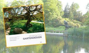 Rezension zu Thomas Heumanns Sachbuch »Perfektes Gartendesign – Die besten Beispiele aus  25 Jahren Gartengestaltung«