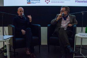 Anmerkungen zur Veranstaltung mit Timo Daum zu seinem Buch »Das Kapital sind wir. Zur Kritik der digitalen Ökonomie«