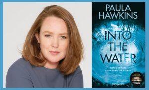 Harbour Front Literaturfestival Lesung von Paula Hawkins und Rezension zu ihrem Roman »Into the Water«