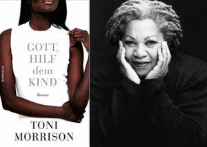 Rezension zu Toni Morrisons Roman »Gott, hilf dem Kind« / »God Help the Child«