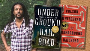 Lesung zu Col­son Whiteheads Roman »Under­ground Rail­road«