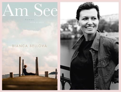 Rezension zu Bianca Bellovás Roman »Am See« / »Jezero«