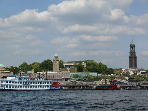 Eine Woche in Hamburg – Shoppen, Chillen und Genießen