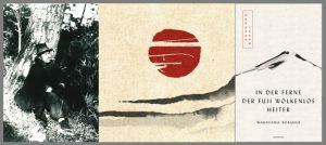 Rezension zu Wakayama Bokusuis Gedichtband »In der Ferne der Fuji wolkenlos heiter«